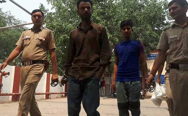 delhi girl murder accused