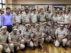 Delhi Police Team That Probed Nirbhaya Gangrape Case To Train Counterparts
