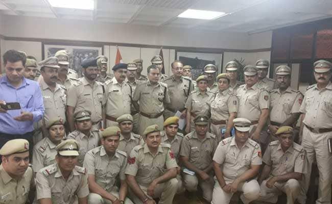 मिलिए दिल्ली पुलिस के 41 कर्मियों की उस टीम से जिसने निर्भया केस की जांच की