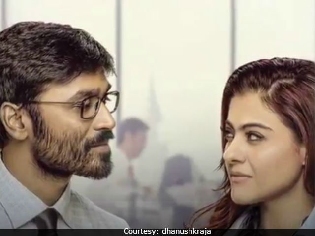 VIP 2, Starring Dhanush And Kajol, Gets A Release Date
