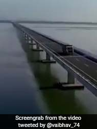 India's Longest Bridge, Built For Tanks, To Open Tomorrow: 10 Facts