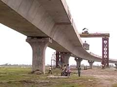 India's Longest Bridge, Near China Border, Can Withstand A 60-Tonne Battle Tank
