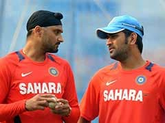 Harbhajan Singh Says He Doesn't Get Same 'Privileges' As MS Dhoni In Selection Matters