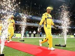 IPL 2017: MS Dhoni, The Secret To Triple Success Against Mumbai Indians In The Same Season