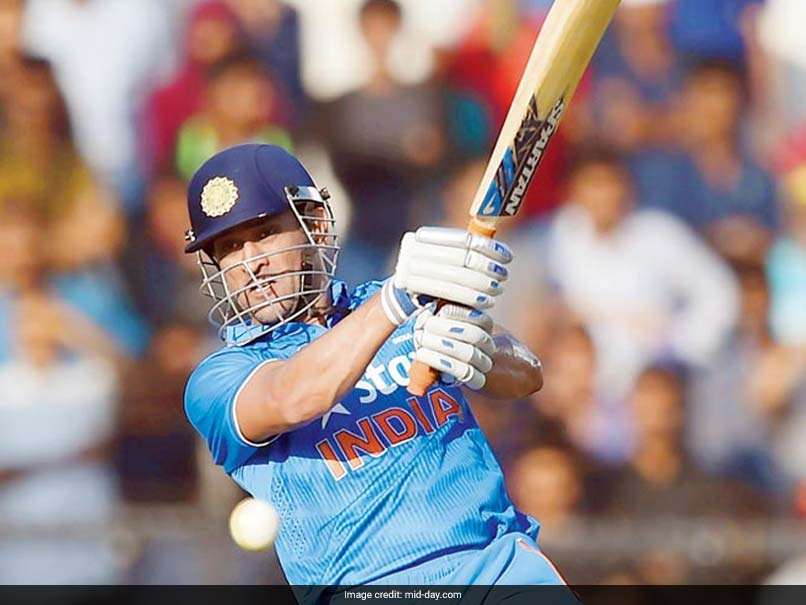 Will Champions Trophy 2017 be The Deciding Factor in MS Dhonis Future?