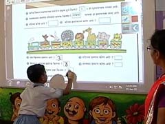 In Maharashtra, Citizens Help 47,000 Primary Schools Go Digital