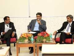 IIM Bangalore Organises Digital Governance Summit