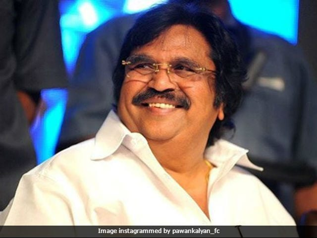 Telugu Filmmaker Dasari Narayana Rao Dies At 75. 'It's A Huge Loss,' Tweet Rajinikanth, Kamal Haasan