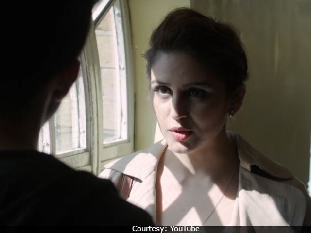 Dobaara Trailer: Huma Qureshi, Saqib Saleem Will Scare The Heck Out Of You