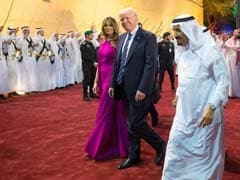 Donald Trump Seeks To Reset Ties With Islamic World Amid Political Tumult At Home