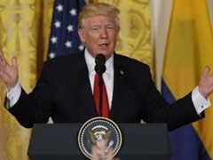 Donald Trump Condemns Leaks After UK Police Briefly Halt Information Sharing