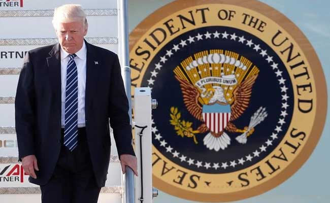 US President Donald Trump Calls North Korea Leader Kim Jong Un 'Madman' Who Cannot Be Let On The Loose-Transcript