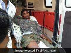 Constable Who Battled Naxals In Chattisgarh's Bijapur On Sunday Succumbs To Injuries