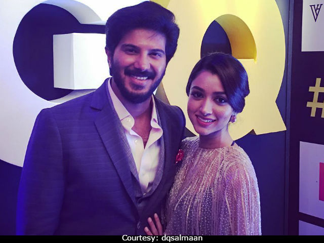 Dulquer Salmaan, Wife Amal Sufiya Welcome Baby Girl