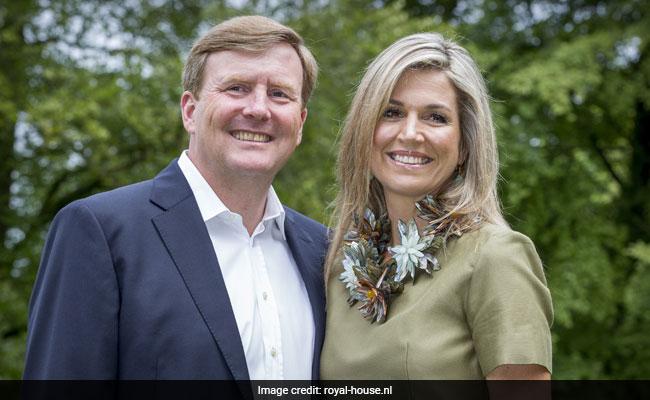 Dutch King Reveals Secret Life - As A KLM Airline Co-Pilot