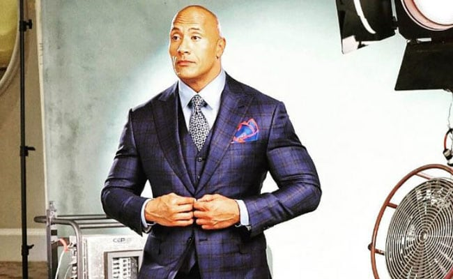 'It's A Real Possibility': Dwayne Johnson On Running For US President