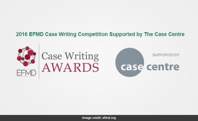 efmd case writing competition 2016