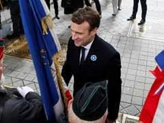 After Big Win, A Huge Challenge Round The Corner For President Macron
