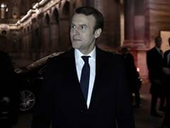 What World Leaders Say About Emmanuel Macron's Victory In French Presidential Election