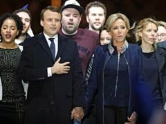 Macron's 24-Year Age Gap With His Wife: The Relationship Breaks The Mould In France And The Wider World