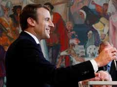 Emmanuel Macron Favourite As France Votes For New President, Early Turnout Low
