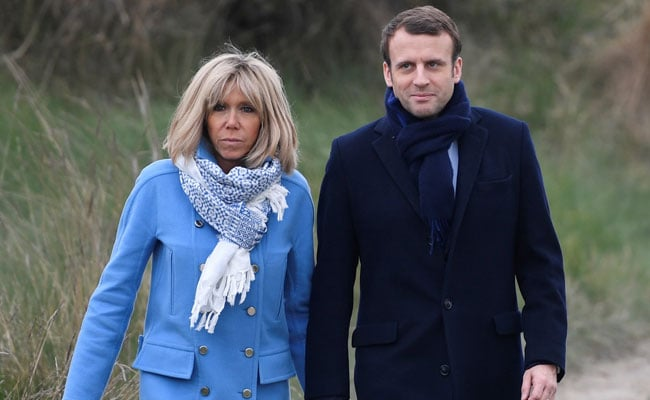 France's Incoming First Lady Is Being Taunted - All Because She's Older Than Her Husband