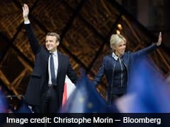 A Political Boy Wonder, Emmanuel Macron Is France's Youngest Leader Since Napoleon Bonaparte