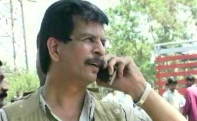 'Ab Tak Chappan' Cop Pradeep Sharma To Be Reinstated By Maharashtra Police