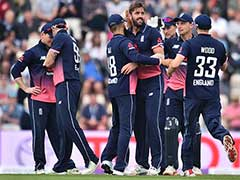 England Edge Out South Africa To Win ODI Series