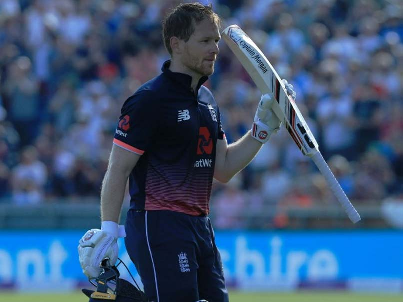 1st ODI: Eoin Morgan's Ton Sets Up England Win Over South Africa