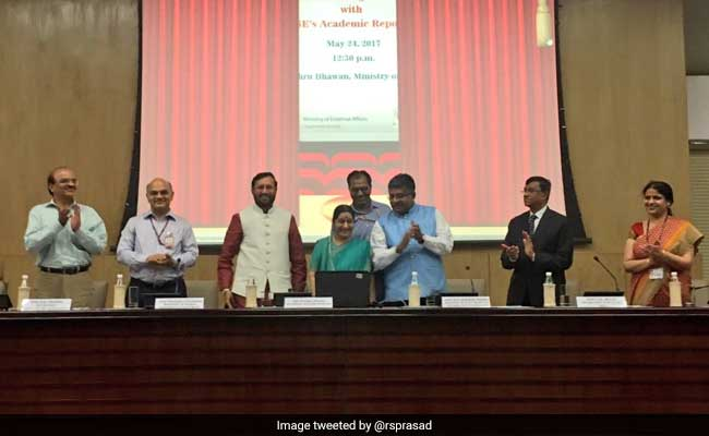 CBSE Becomes First Board To Partner With MEA For eSanad