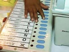 372 Candidates In Fray For Meghalaya Assembly Polls