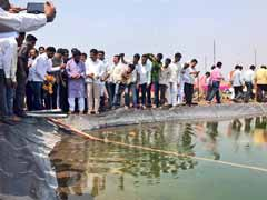 मुंबई : जलयुक्त शिवार में भ्रष्टाचार के शिवसेना के आरोप पर बीजेपी ने किया पलटवार