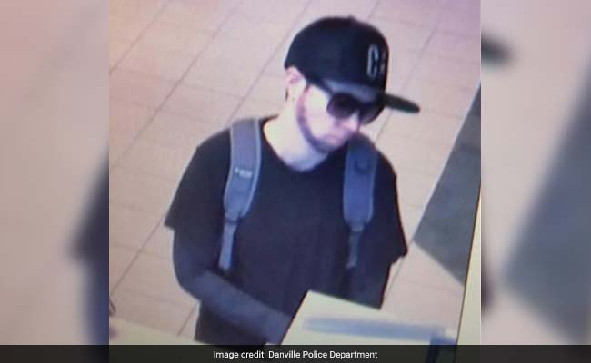 Woman With Painted On Beard Tries To Rob Bank, Arrested