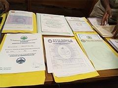 बेंगलुरु पुलिस क्राइम ब्रांच ने फ़र्ज़ी डिग्री गिरोह का पर्दाफाश किया, 5 गिरफ्तार