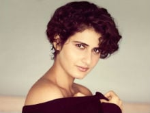 Yes, Aamir Khan's Dangal Co-Star Fatima Sana Shaikh Is In Thugs Of Hindostan. Twitter 'Can't Wait'