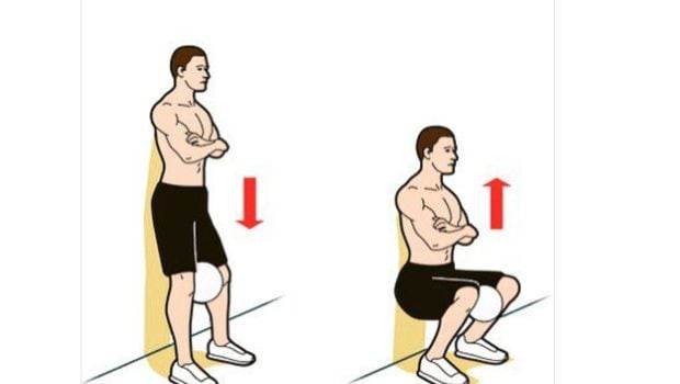 fitness isometric exercises health