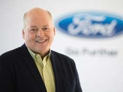 Why An Office Furniture CEO Got The Top Job At One Of America's Biggest Automakers