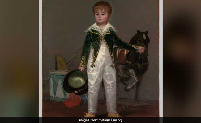Francisco Goya's Mystery Illness Diagnosed After 200 Years