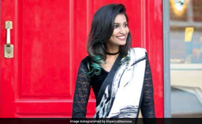 Chennai model Gaanam Nair missing, online search gets national attention