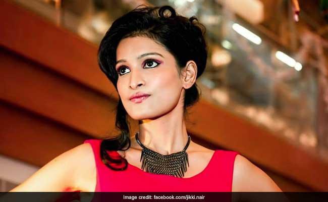 Chennai Model Gaanam Nair, Missing Since Friday, Returns Home