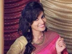 शुक्रवार से लापता चेन्नई की मॉडल गानम नायर घर लौटी