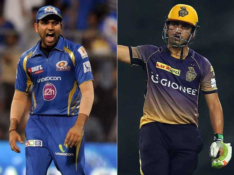 IPL 2017, Preview, MI Vs KKR: Kolkata Meet Nemesis Mumbai Again In Qualifier 2