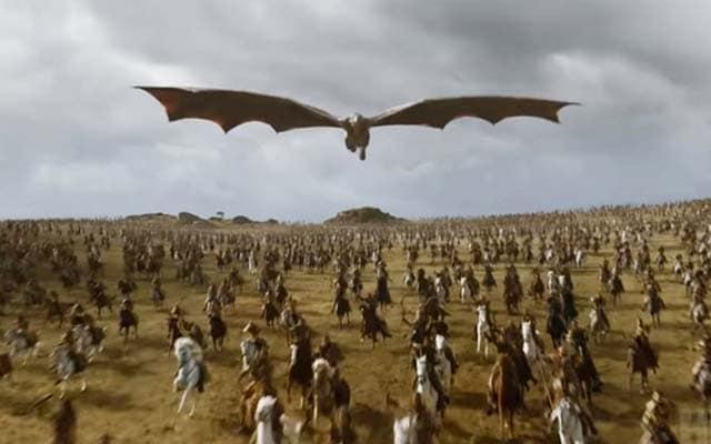 'The Great War Is Here': Breakdown Of Game Of Thrones Season 7 Trailer