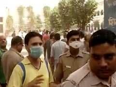 दिल्ली : तुगलकाबाद इलाके में गैस लीक, 300 से भी ज्यादा स्कूली छात्राएं अस्पताल में भर्ती-केजरीवाल ने कहा सब सुरक्षित