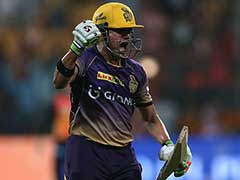 IPL 2017: Clinical Kolkata Beat Hyderabad To Enter Qualifier 2