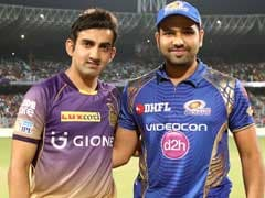 IPL Highlights: Kolkata Knight Riders (KKR) vs Mumbai Indians (MI)