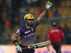 IPL 2017: Gautam Gambhir Thanks 'Cartridge Refill' For Kolkata Knight Riders Win Vs Sunrisers Hyderabad