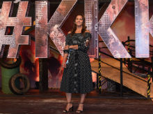 <i>Khatron Ke Khiladi 8</i>: Geeta Phogat 'Hopes Not To Disappoint Fans'