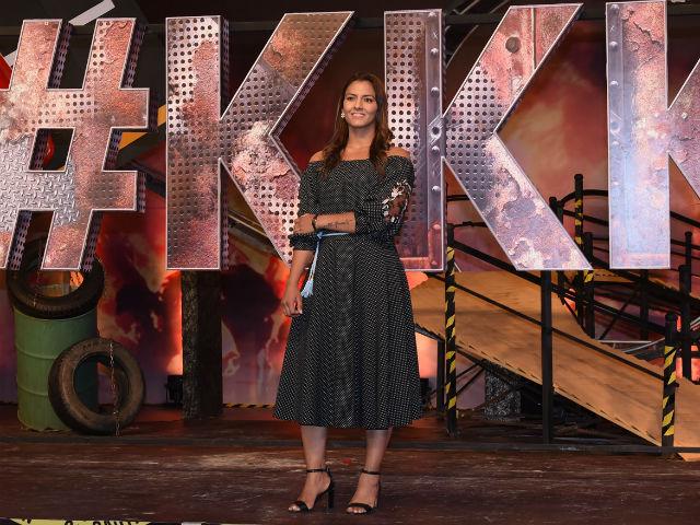 Khatron Ke Khiladi 8: Geeta Phogat 'Hopes Not To Disappoint Fans'